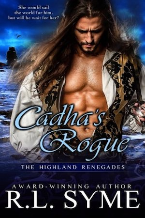 Cadha's Rogue by R.L. Syme