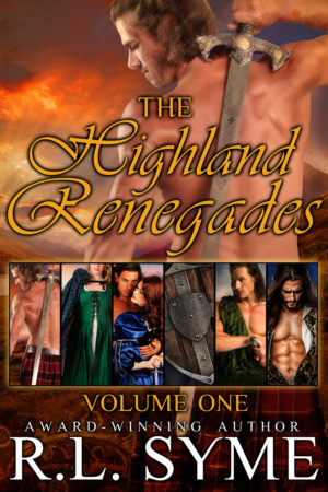 The Highland Renegades Boxed Set by R.L. Syme
