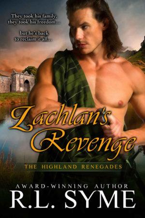 Lachlan's Revenge by R.L. Syme